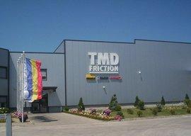 TMD FRICTION ESSEN